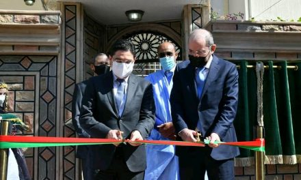 La Jordanie ouvre un consulat général à Laâyoune