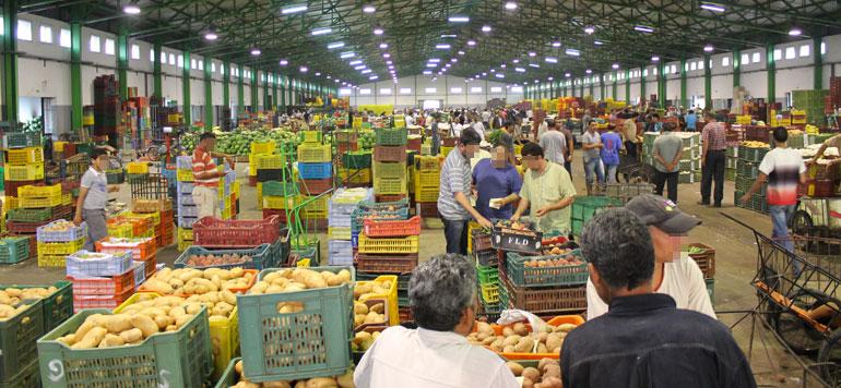 Préparatifs pour le Ramadan : Offre abondante en produits de base