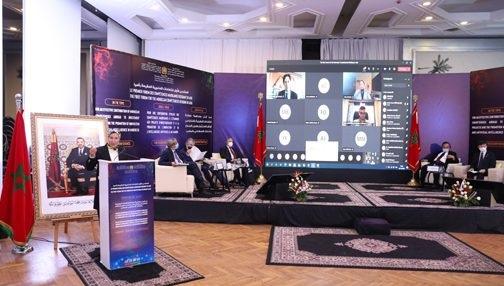 Tenue du premier Forum des compétences marocaines en Afrique à Abidjan