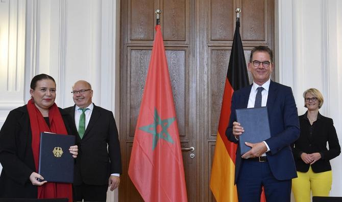 L'Allemagne convoque l'ambassadRICE du Maroc après que Rabat a interrompu ses contacts