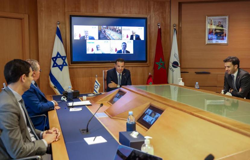 Maroc-Israël : nouveaux accords entre les organisations patronales CGEM-IEBO