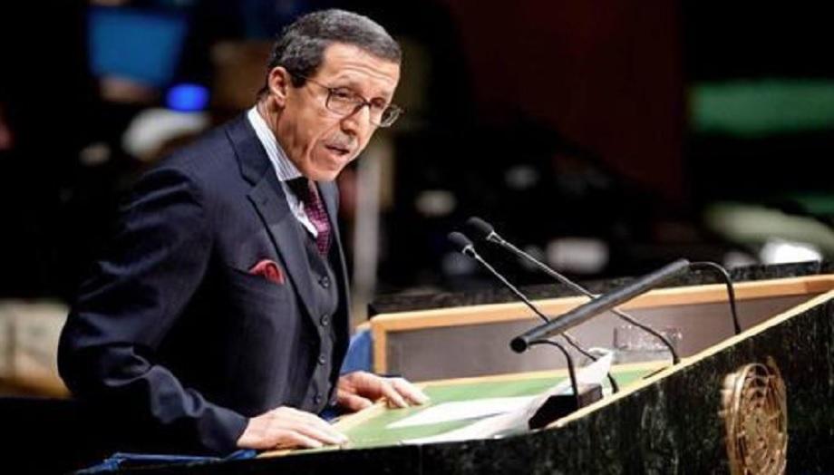L'Assemblée Générale de l'ONU adopte une résolution marocaine proclamant une journée internationale contre le discours de haine 1