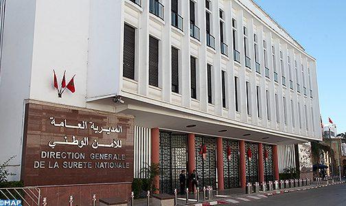 Oujda : Interpellation de 15 individus pour organisation de l'immigration clandestine