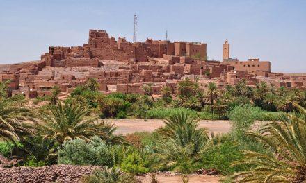 Lancement du projet d'extension de l'Institut de Technologie Hôtelière et Touristique à Ouarzazate