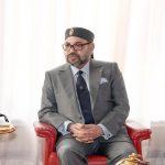 """Message de condoléances de SM le Roi à la famille de feu Béchir Ben Yahmed, fondateur de """"Jeune Afrique"""""""
