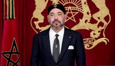 Message de condoléances de SM le Roi à l'Émir du Koweït suite au décès de sa soeur Cheikha Nouria