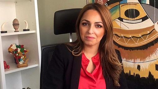 "La Marocaine Sanae Lahlou nommée ""Young Global Leader"""