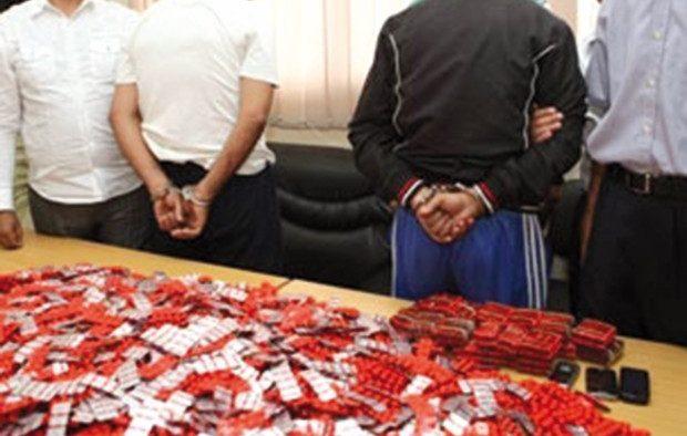 Deux multirécidivistes interpellés à Casablanca pour trafic de drogue
