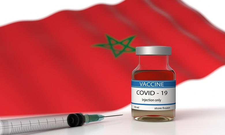 Covid-19 : 592 nouveaux cas, plus de 4,7 millions de personnes vaccinées