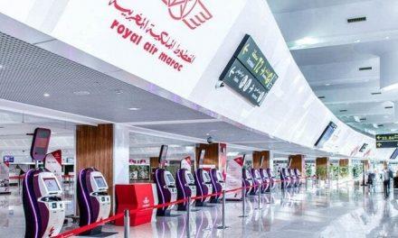 Suspension des vols: nouvelle décision du Maroc