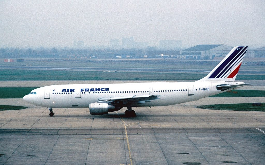 Air France va lancer une nouvelle liaison Paris-Tanger