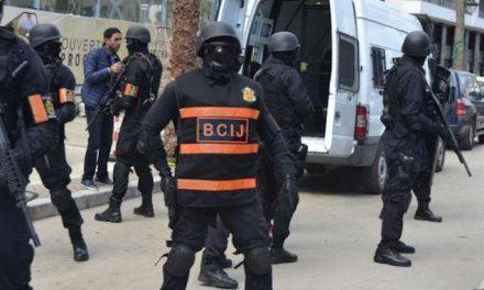 Une cellule terroriste démantelée à Oujda (BCIJ)