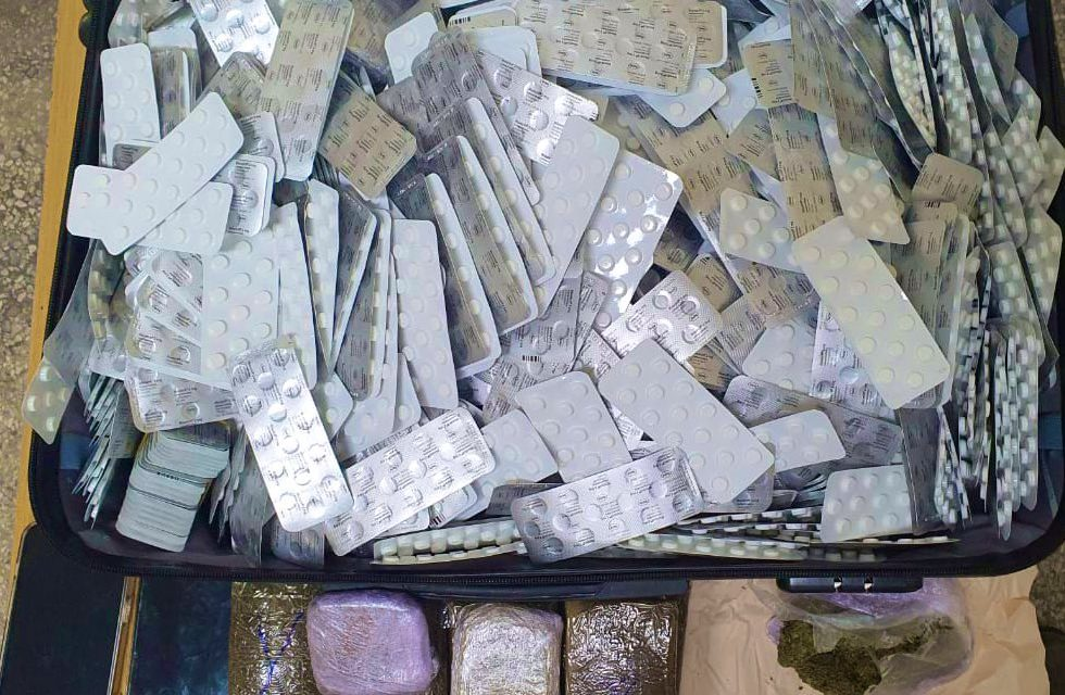 Kénitra: saisie de plus de 2 tonnes de chira, 4 individus interpellés