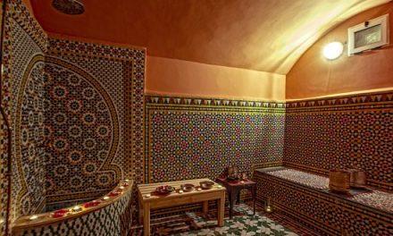 Réouverture des spas et hammams dès AUJOURD'HUI à Casablanca