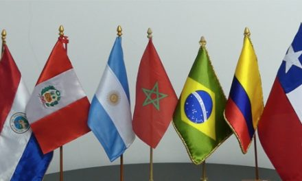 Le Maroc, un partenaire stratégique pour l'Amérique du Sud