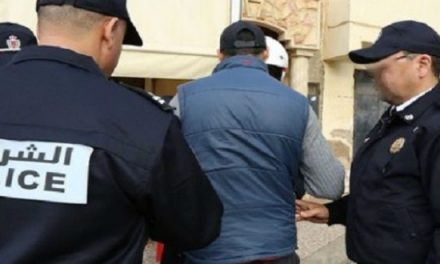 Deux fonctionnaires de police déférés devant le parquet pour faux et usage de faux à casablanca