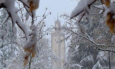 Alerte météo: chutes de neige et fortes averses orageuses attendues ce weekend au Maroc