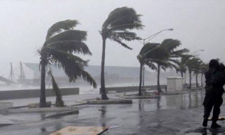Fortes averses orageuses prévues du mercredi au jeudi au Maroc