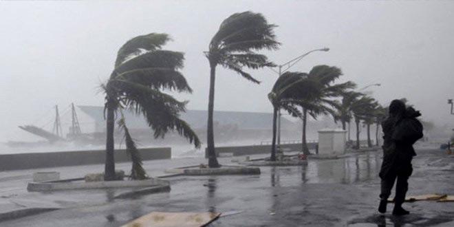 Averses orageuses localement fortes et fortes rafales samedi et dimanche dans plusieurs provinces du Royaume