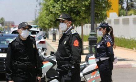 Agadir: Un policier victime d'une grave agression sur la voie publique