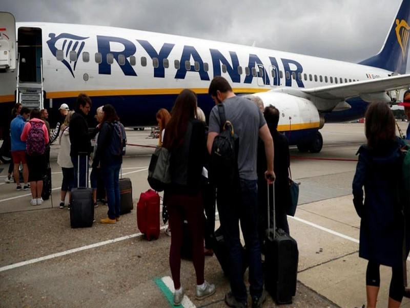 Ryanair reliera Malaga à Rabat à partir de juillet