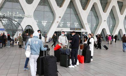 Le Maroc suspend les vols avec la Belgique et l'italie