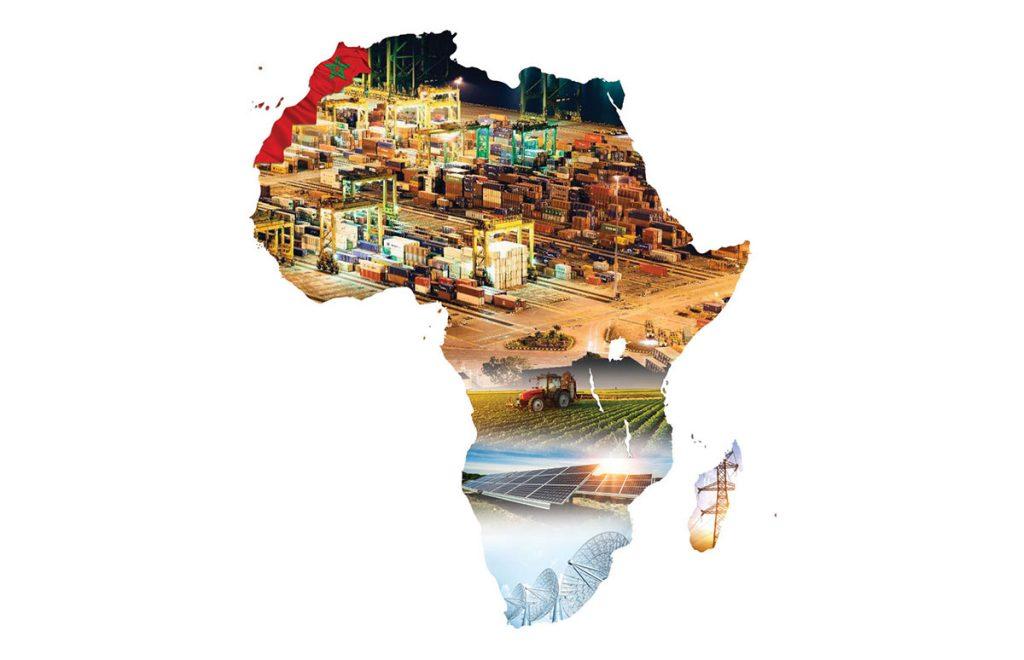 ZLECAf: Un marché pour les entreprises marocaines 1