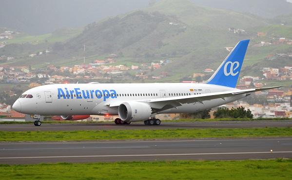 Air Europa lance des vols à bas prix vers Marrakech