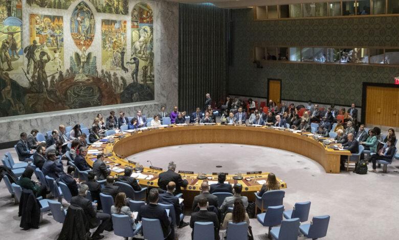 Conseil de sécurité: Consultations semestrielles sans enjeux sur la question du Sahara marocain