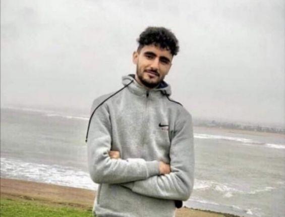 Décès dE Reda Sak, joueur de l'Étoile jeunesse sportive de Casablanca sur le terrain