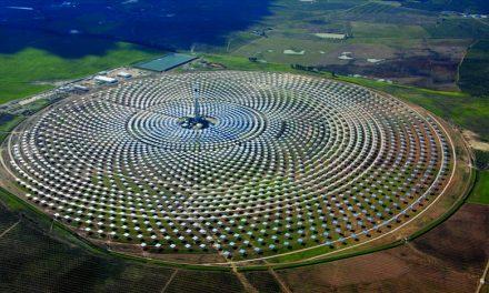 La stratégie énergétique du Maroc mise en avant lors des Réunions printanières FMI-BM
