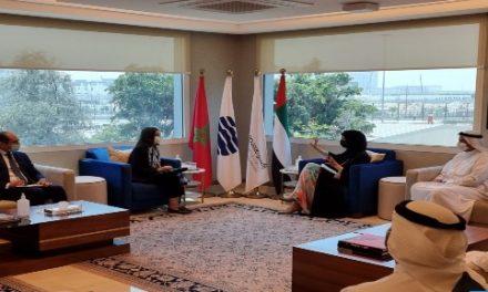 """Le Maroc """"pleinement engagé"""" à contribuer au succès de l'Expo 2020 Dubaï"""