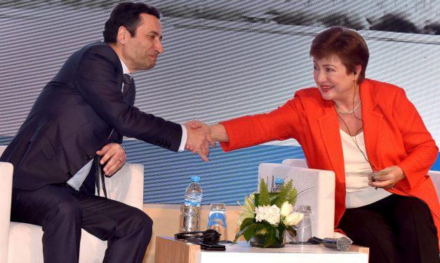 Le FMI félicite le Maroc pour les progrès réalisés en matière de vaccination