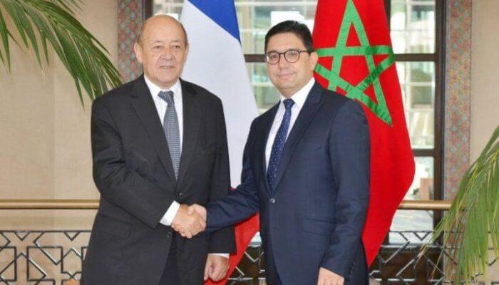 La France salue la qualité de la coopération sécuritaire avec le Maroc