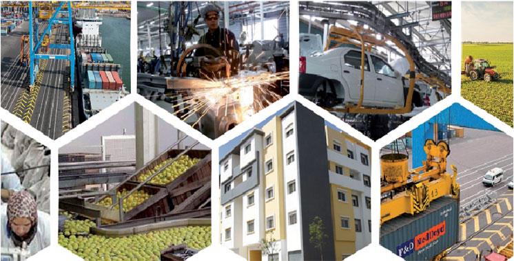 hcp: une Contraction de l'économie de 6% au T4-2020