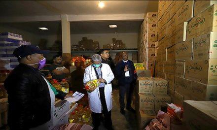 552 infractions commerciales constatées depuis le début du Ramadan