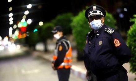 COVID-19: Plus d'un million et 530 mille interpellations pour violation des mesures préventives