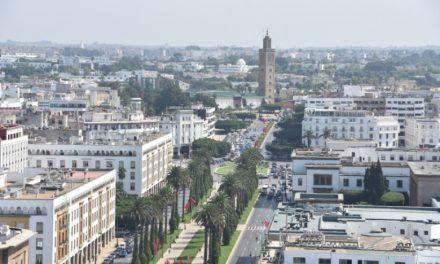 Rabat : Interdiction de tout attroupement ou rassemblement sur la voie publique