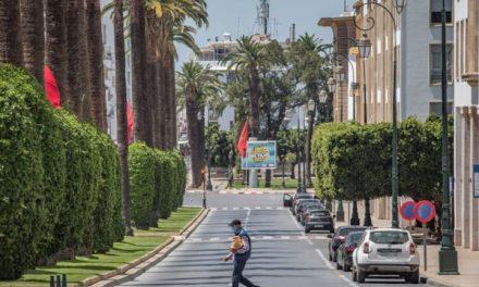 Couvre-feu instauré au niveau national de 20h à 6h durant le mois de ramadan