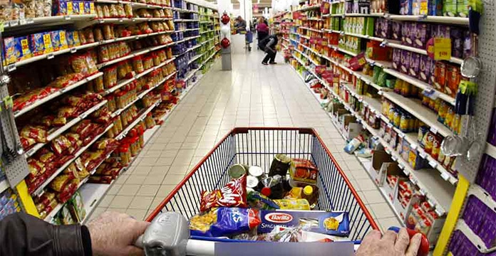 Ramadan: Augmentation de 0,6% des prix des produits alimentaires