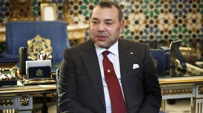 Message de condoléances et de compassion de SM le Roi à la famille de feue Hajja El Hamdaouia