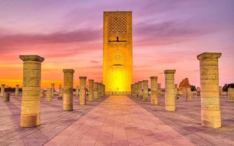 Un programme de sensibilisation et de vulgarisation autour des valeurs historiques de Rabat 3