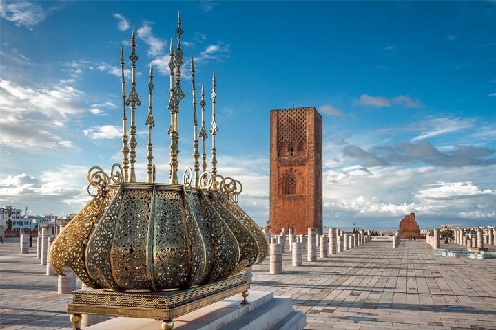 Un programme de sensibilisation et de vulgarisation autour des valeurs historiques de Rabat 4
