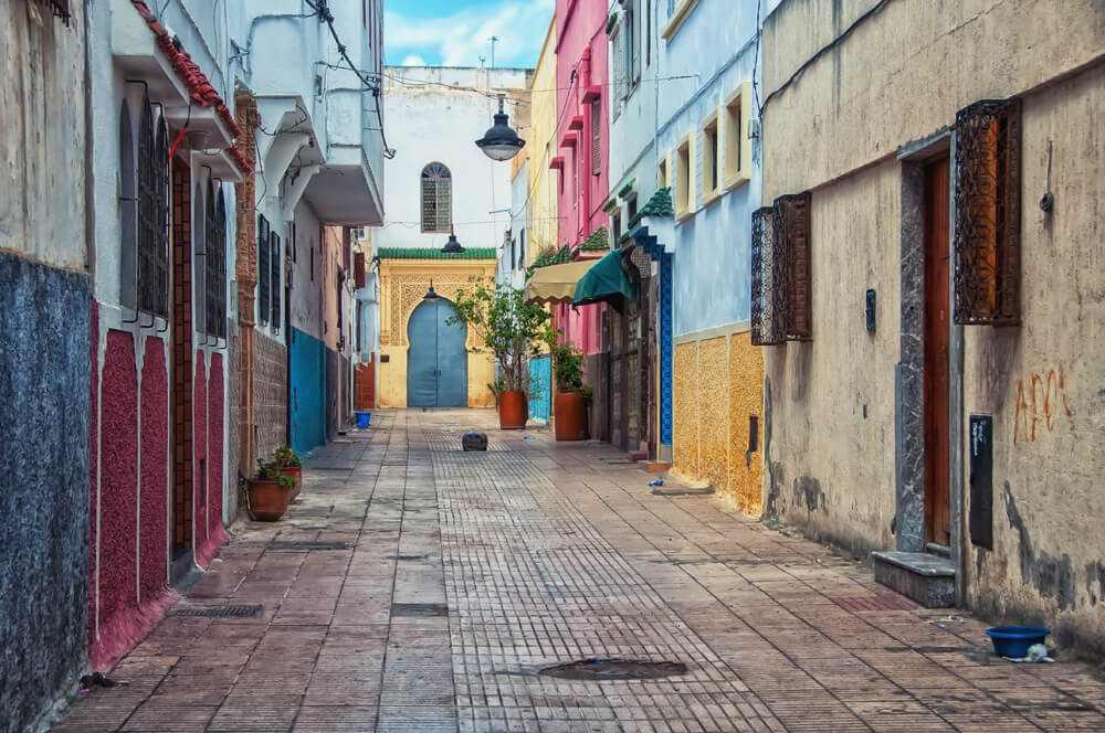 Un programme de sensibilisation et de vulgarisation autour des valeurs historiques de Rabat 2