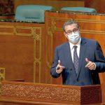 """Akhannouch: La saison agricole sera """"très bonne"""""""