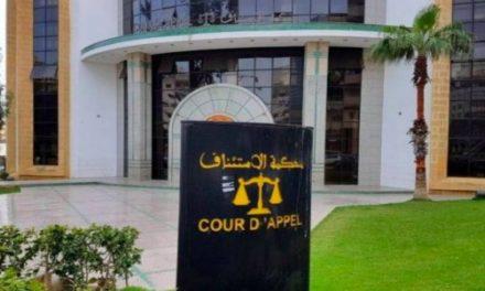 Tanger : Un imam EST CONDAMNÉ A 30 ans de prison ferme pour attentat à la pudeur sur mineures