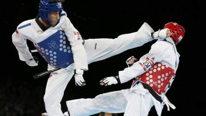 Taekwondo: le marocain Achraf Mahboubi décroche une médaille d'or à l'Open d'Espagne