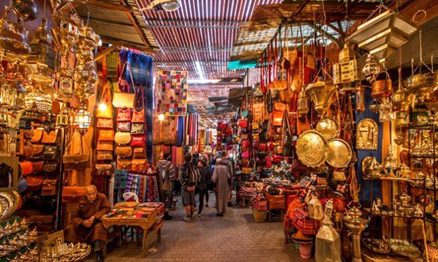 Le Salon du Tourisme et de l'Artisanat Marocain à Tel Aviv du 07 au 16 juillet 2021