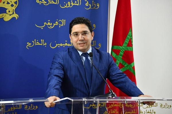 BOURITA: Le règlement du conflit autour du Sahara marocain tributaire d'un dialogue entre les deux véritables parties, le Maroc et l'Algérie