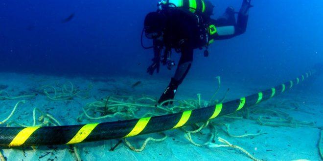 un câble sous-marin de 3.800 km reliera le Maroc et le Royaume-Uni